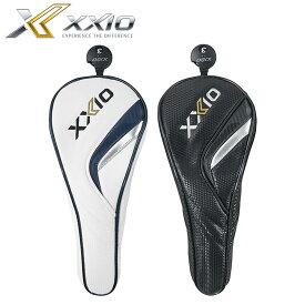 DUNLOP(ダンロップ)日本正規品 XXIO(ゼクシオ) フェアウェイウッド用ヘッドカバー 2020新製品 「GGE-X109F」 【あす楽対応】