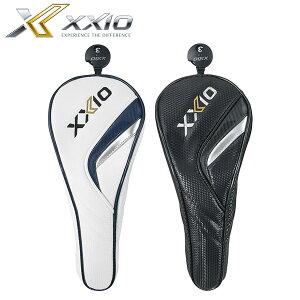 DUNLOP(ダンロップ)日本正規品 XXIO(ゼクシオ) フェアウェイウッド用ヘッドカバー 2020モデル 「GGE-X109F」 【あす楽対応】