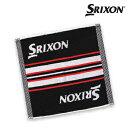2016モデルダンロップ日本正規品SRIXON(スリクソン)ウォッシュタオルGGF−06129【あす楽対応】
