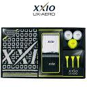 ダンロップ日本正規品XXIO(ゼクシオ)UX-AERO(ユーエックスエアロ)ボールギフト「GGF-F3071」【あす楽対応】