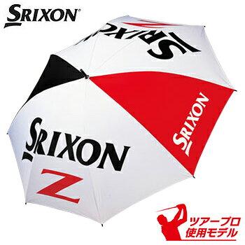 ダンロップ日本正規品SRIXON(スリクソン)プロレプリカモデルUVカット アンブレラ(銀傘)GGP−S004【あす楽対応】