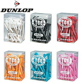 DUNLOP(ダンロップ) 日本正規品 ウッドティ GGF-05102 【あす楽対応】