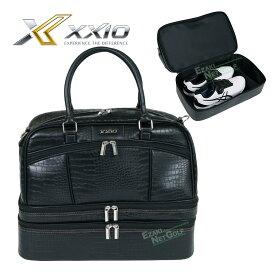 【【最大3900円OFFクーポン】】ダンロップ日本正規品 XXIO(ゼクシオ) スポーツバッグ (ボストンバッグ) 2020新製品 3段式 「GGB-X127」【あす楽対応】