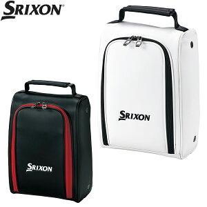 DUNLOP(ダンロップ)日本正規品 SRIXON(スリクソン) シューズケース 2020モデル 「GGA-S164」 【あす楽対応】