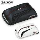 ダンロップ日本正規品SRIXON(スリクソン)シューズケースGGA−S111【あす楽対応】