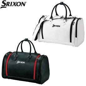 DUNLOP(ダンロップ)日本正規品 SRIXON(スリクソン) スポーツバッグ (ボストンバッグ) 2020モデル 「GGB-S164」 【あす楽対応】