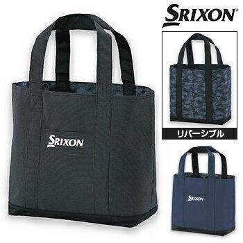 ダンロップ日本正規品SRIXON(スリクソン)リバーシブルトートバッグGGF−B5006【あす楽対応】