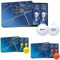 DUNLOP(ダンロップ)日本正規品SRIXON(スリクソン)ADSPEED(エーディスピード)2020新製品ゴルフボール1ダース(12個入り)【あす楽対応】