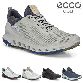 ECCO(エコー)日本正規品 BIOM COOL PRO メンズモデル スパイクレスゴルフシューズ 「102104」 【あす楽対応】