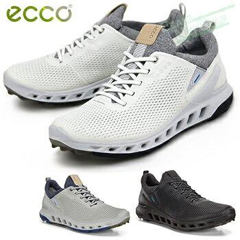 ECCO(エコー)日本正規品BIOMCOOLPROメンズモデルスパイクレスゴルフシューズ2019新製品「102104」【あす楽対応】