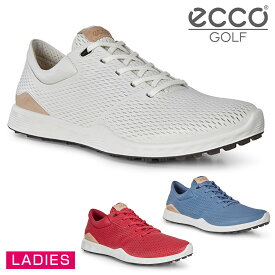 ECCO(エコー)日本正規品 S-LITE(エスライト) レディスモデル スパイクレスゴルフシューズ 2020モデル 「121903」 【あす楽対応】