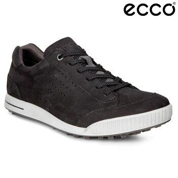 ECCO(エコー)日本正規品STREETRETRO(ストリートレトロ)メンズモデルスパイクレスゴルフシューズ「150604」【あす楽対応】