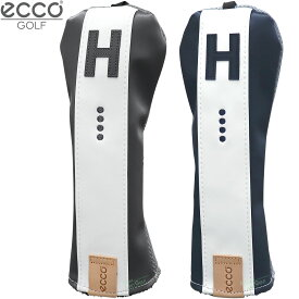 ECCO(エコー)日本正規品 ユーティリティ用ヘッドカバー 2020モデル 「ECU001」 【あす楽対応】