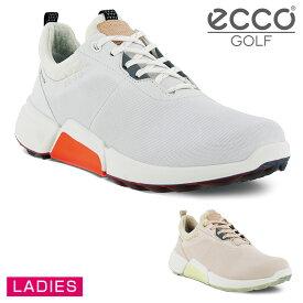 ECCO(エコー)日本正規品 BIOM HYBRID4 (バイオムハイブリッドフォー) レディスモデル スパイクレスゴルフシューズ 2021新製品 「108203」 【あす楽対応】