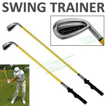 MITインク日本正規品ゴルフスイング練習器SWINGTRAINER(スイングトレーナー)【あす楽対応】