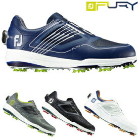 FOOTJOY(フットジョイ)日本正規品 FURY Boa(フーリーボア) 2019モデル ソフトスパイクゴルフシューズ 【あす楽対応】