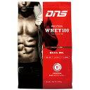 DNS プロテイン ホエイ 100(Protein Whey 100)3kg(1食/33g)チョコレート風味BASE LEVEL-1 ベーシック