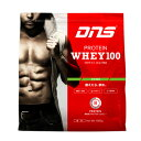 DNS プロテイン ホエイ 100(Protein Whey 100)1kg(1食/33g)抹茶風味BASE LEVEL-1 ベーシック