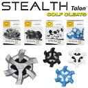 STEALTH Talon(ステルスタロン)PINS(ピンズ)GOLF CLEATS(ゴルフ鋲)交換用ソフトスパイク14個入り「0600」【あ…