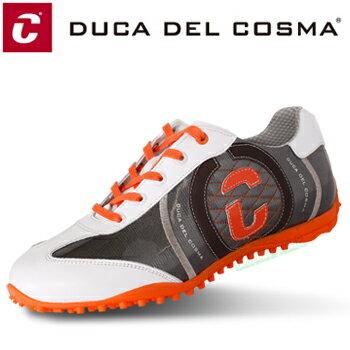 DUCA DEL COSMA(デュカ・デル・コスマ)KubaAIRPLAY IIIスパイクレスゴルフシューズ【あす楽対応】