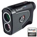 Bushnell GOLF(ブッシュネルゴルフ)日本正規品 PIN SEEKER PRO XE JOLT (ピンシーカープロXEジョルト) 「ゴルフ用レー…