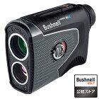 Bushnell GOLF(ブッシュネルゴルフ)日本正規品 PIN SEEKER PRO XE JOLT (ピンシーカープロXEジョルト) 「ゴルフ用レーザー距離計」 【あす楽対応】