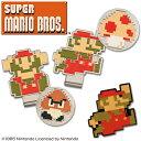 【【最大4400円OFFクーポン】】SUPER MARIO BROS.(スーパーマリオブラザーズ)ゴルフマーカー(マーカー×1、台座…