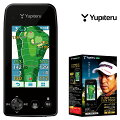 Yupiteru(ユピテル)ゴルフナビYGN70002019モデル「GPS距離測定器」【あす楽対応】