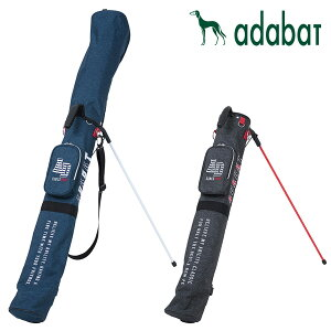 adabat(アダバット) セルフスタンド クラブケース 2021新製品 「AB412S」 【あす楽対応】