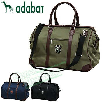 adabat(アダバット) ボストンバッグ 2016モデル 「ABB294」【あす楽対応】