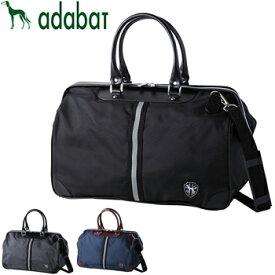 【【最大3300円OFFクーポン】】adabat (アダバット) ボストンバッグ 2019新製品 「ABB306」【あす楽対応】