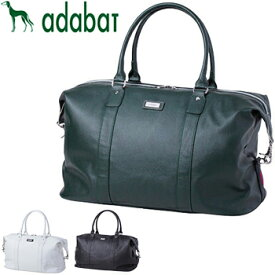 adabat (アダバット) ボストンバッグ 2019モデル 「ABB402」 【あす楽対応】