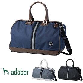 adabat (アダバット) ボストンバッグ 2020モデル 「ABB408」 【あす楽対応】