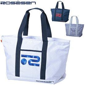 ROSASEN(ロサーセン) トート (ボストン) バッグ 2019モデル 「RSB006」 【あす楽対応】