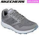 【【最大4390円OFFクーポン】】SKECHERS(スケッチャーズ)日本正規品 WO MAX CUT スパイクレスレディスゴルフシューズ 2019モデル 「14879」 【あす楽対応】