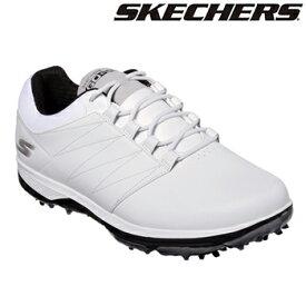 SKECHERS(スケッチャーズ)日本正規品 PRO4 ソフトスパイクゴルフシューズ 「54535」 【あす楽対応】