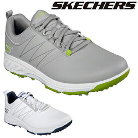 SKECHERS(スケッチャーズ)日本正規品 TORQUE ソフトスパイクゴルフシューズ 2019モデル 「54541」 【あす楽対応】