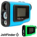 Takes Inc(テイクスインク)日本正規品 Jolt Finder(ジョルトファインダー) 多機能搭載ゴルフ用レーザー距離計 【あす…