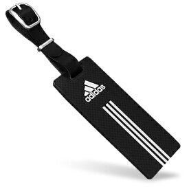 adidas Golf(アディダスゴルフ)日本正規品 ネームタグ(ネームプレート) 「ANP12SS-50M ブラック(N51876) JM457」 【あす楽対応】