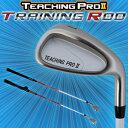 Lynx(リンクス)ティーチングプロ2TRAINING ROD(トレーニングロッド)「ゴルフ練習用品」【あす楽対応】