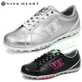 VIVA HEART(ビバハート)日本正規品 レディスゴルフスパイクレスシューズ 「VHK004」 【あす楽対応】