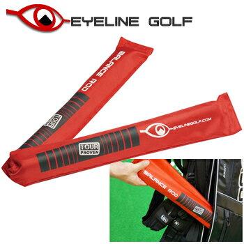 EYELINEGOLF(アイラインゴルフ)BalanceRod(バランスロッド)ELG−BR14「ゴルフ練習用品」【あす楽対応】