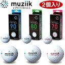 【江連忠プロmuziik共同開発】e-PUTT BALLシリーズ「イーパットボール」パッティング練習専用ボール「ゴルフ練習用品…
