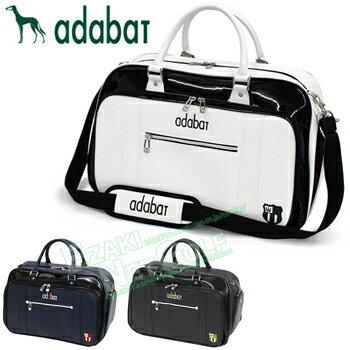 adabat(アダバット)ボストンバッグ「ABB288」【あす楽対応】