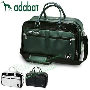 2016モデルadabat(アダバット)ボストンバッグ「ABB290」【あす楽対応】