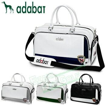 2016モデルadabat(アダバット)ボストンバッグ「ABB291」【あす楽対応】