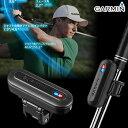 ガーミン(GARMIN)日本正規品ゴルフスイングセンサー(解析)TruSwing【あす楽対応】