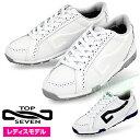 TOP7(トップセブン) スパイクレスゴルフシューズ レディスモデル 「TS2111」【あす楽対応】
