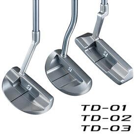 BRIDGESTONE GOLF(ブリヂストンゴルフ)日本正規品 TDシリーズ パター オリジナルラバーグリップ 【あす楽対応】