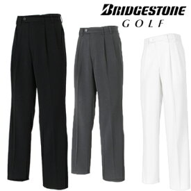 BridgestoneGolf ブリヂストンゴルフ 秋冬ウエア 2タックロングパンツ IGM91K 【あす楽対応】